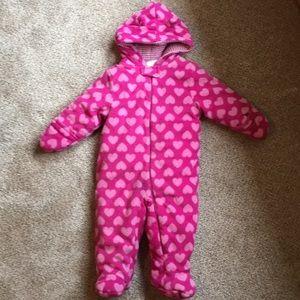 12 Month Winter Coat